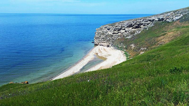 Крым Азовское море фото отдыха